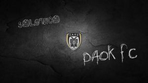 PAOK FC alonica 2012-2013 by fanis2007