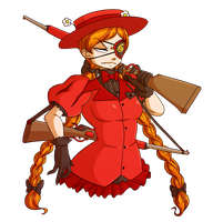 Commission: Strangerataru 3 by MTC-Studios