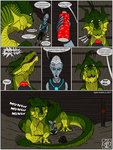 The outing 22 - ? by ajder