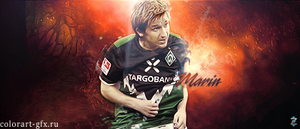 Marin by colorart-gfx