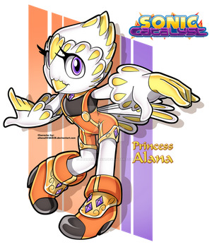 project Sonic Catalyst by eliana55226838