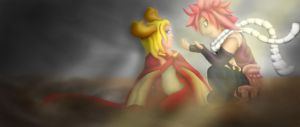 Baby Drakenguard and Fairy Tail Cross-over - 1 by Goddess-Storm