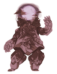 Design Auction: Tundra golem by vaegrant