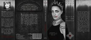 The Vampire Chronicles: Queen of the Damned by SimonPovey