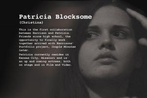 Patricia Bio by thorn911
