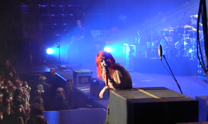 Hayley Williams Talking 2 by hcisme123