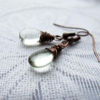 simple drops by Lethe007