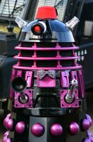 The Dalek Doctor (2) by masimage