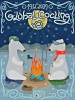 Global cooling by psypepper