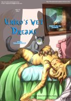 Uriko's Wet Dreams by locofuria