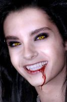 Vamp Bill by Pandora-Gold-Photo