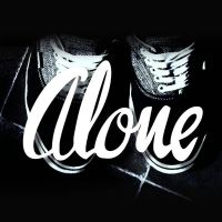 Alone and alone by abirizky
