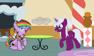 Cookie Time! by DayDreamSyndrom