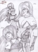 + Alliance or Antagonize ? + by Princess-Flopy-13