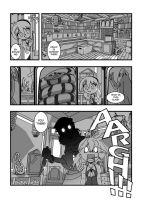 Left Below chapter 2 page 5 by senji-comics