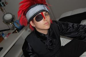 Formal Lavi 1 by KellyJane