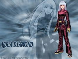 A Kula Diamond Wallpaper by DanyChris