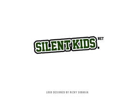 Silent Kids by rizign