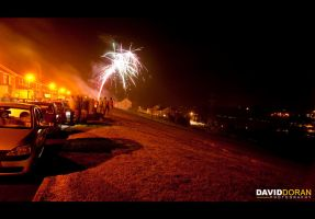 Halloween in Derry IV by Dave-D