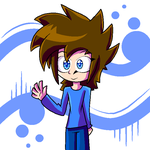 StickBlueAnimated Remastered by RemasterModule