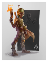 Fett by the-fogz