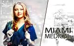 Miami Medical by Amro0