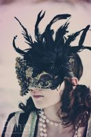 Masquerade by Soirsce