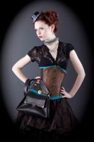 Steampunk by Elysionshop