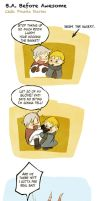 Chibi Prussia Diaries -045 by Arkham-Insanity