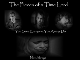 The Pieces of a Time Lord 2 by GreedLin
