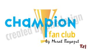 champion-funclub-logo by piredesign