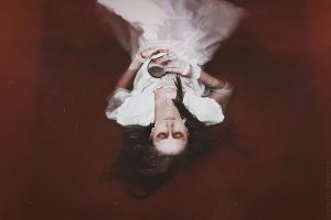 Maroon Affliction by NataliaDrepina
