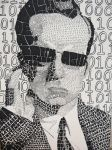 Agent Smith: Lettering project by InsanityAndSugar