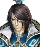 Sima Shi by mollymous