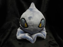 Shuppet Plush