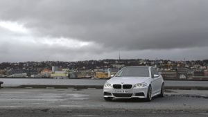 BMW M5 F10_XIII by DuronDesign