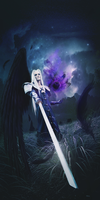 Sephiroth Cosplay by Jonathan Adam by LiveTheFantasyCos