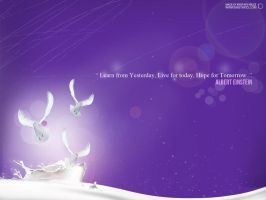 hope wallpaper by kristapzs