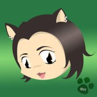 meow :3 by GabrielWings