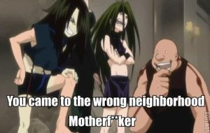 Homunculi In The Hood by AlphaMoxley95