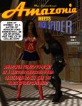 Amazonia Volume 1 Issue 2: Index by TrekkieGal
