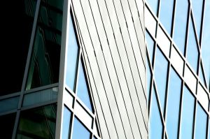 Steel and line and glass by mightystag
