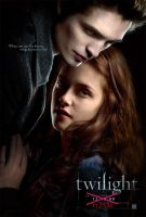 twilight movie poster by csoccerchic101