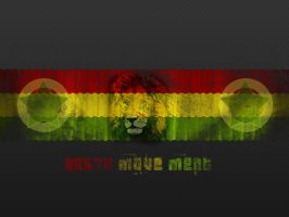 Rasta Movement by McBoy