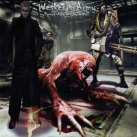 Wesker's Army by Captain-AlbertWesker