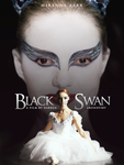 Black Swan Poster by imLilus