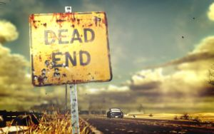 Dead End by winchester01