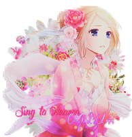 [Sing To Heaven] {ID} by OhMyPink