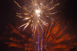 Fireworks 3 by Nordas