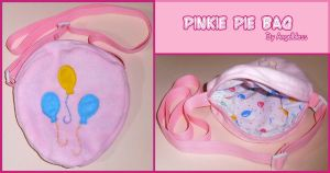 Pinkie Pie Bag by AngelBless